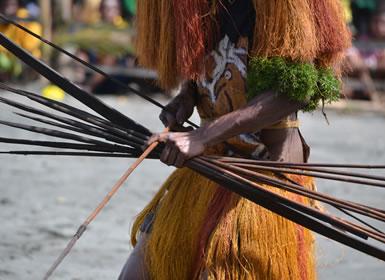 Papúa Nueva Guinea: Descubriendo el Río Sepik