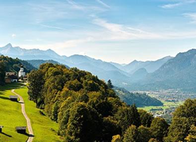 Garmisch Partenkirchen  Alemania