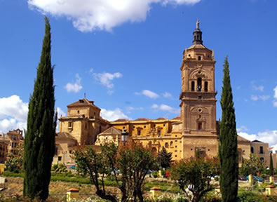 Tours y Viajes por Andalucía