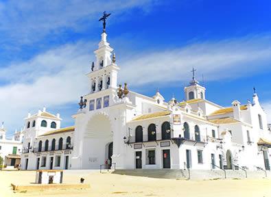 Andalucía: Huelva, Ruta Colombina y Minas de Ríotinto Esencial