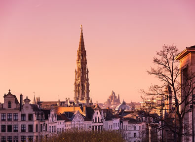 Viajes Semana Blanca 2017 Bruselas Semana Blanca