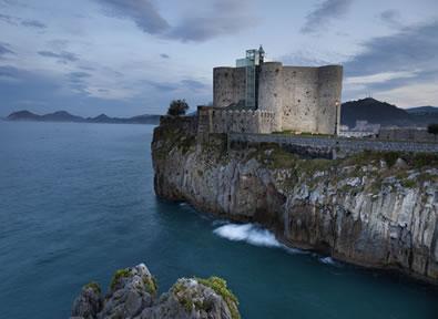 Viaje Cantabria