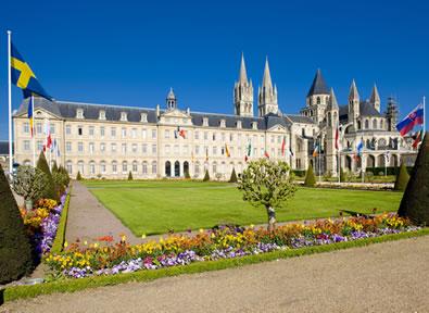 Turismo en Caen