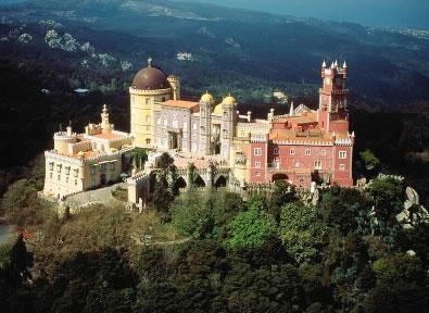 Visita Sintra
