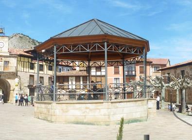 Viajes Castilla León 2017: Circuito por Castilla y León: Las Merindades y La Bureba