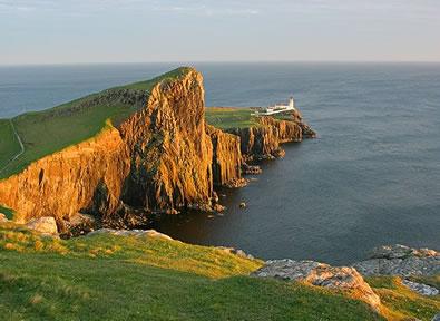 Circuitos por Escocia Isla De Skye