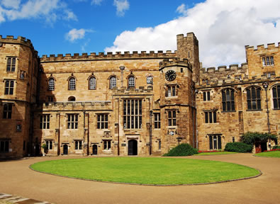 Circuitos por Inglaterra Durham