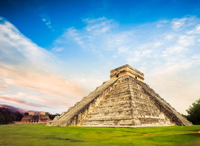 Chichen Itzá visitas