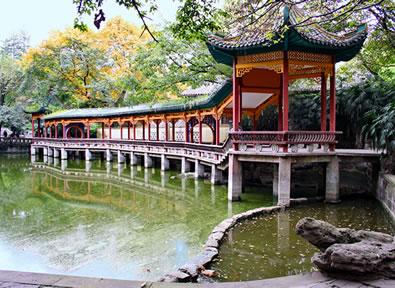 Chongqing Tour