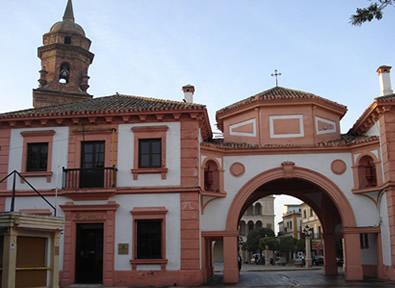 Andújar Andalucía