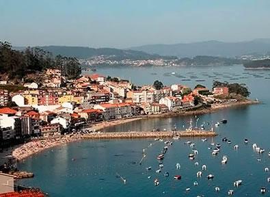 Pontevedra Galicia