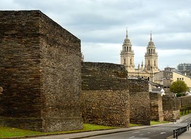 Viajes Galicia 2017: El camino de Santiago Francés