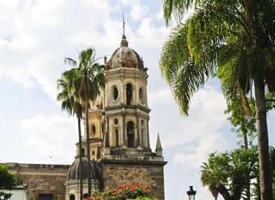Tlaquepaque Visita México