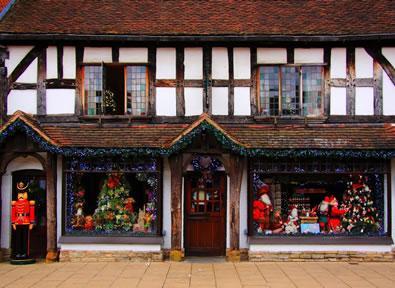 Circuitos por Inglaterra Stratford Upon Avon