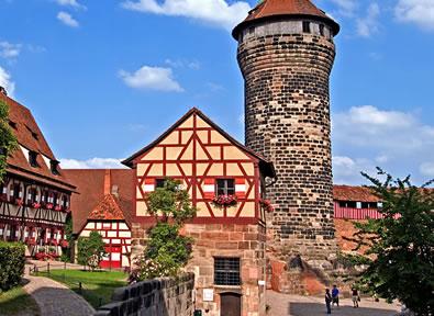 turismo en nuremberg
