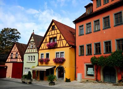 Rotemburgo turismo