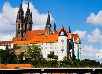 turismo en Dresden