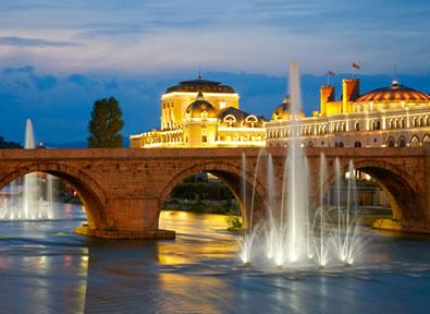 Skopje Turismo