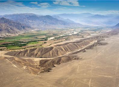 Circuitos baratos por Perú