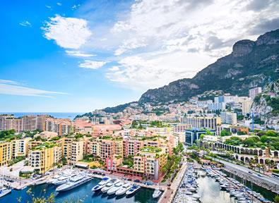 Viaje Mónaco