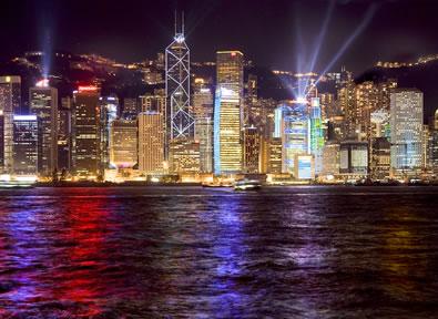 Circuitos Hong Kong