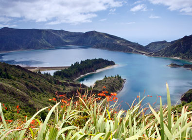 Visita  Isla De San Miguel