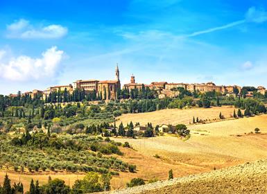 Roma, Toscana y Cinque Terre Esencial