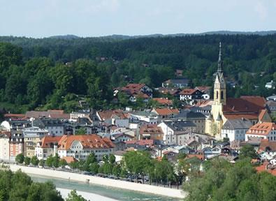 Bad Tölz  Alemania