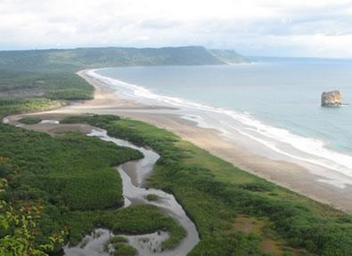 Golfo De Papagayo