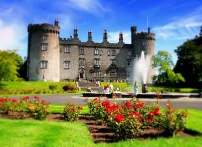 Circuitos por Irlanda Kilkenny