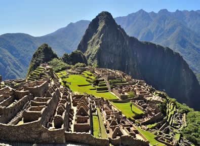 Tours por Machu Picchu 2016