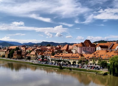 Maribor Visitas