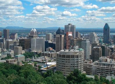 Turismo Montreal
