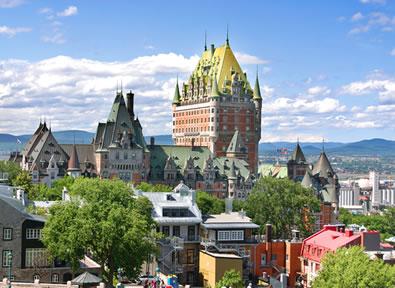 Viaje Estados Unidos 2017: Canadá Expreso 7 días/6 noches