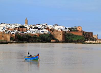 Rabat Circuito Marruecos