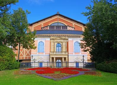 turismo en Bayreuth