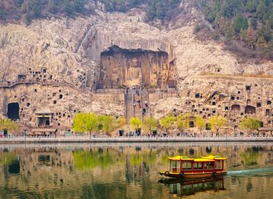 Luoyang Tour