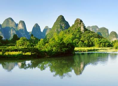 Viajes organizados Guilin