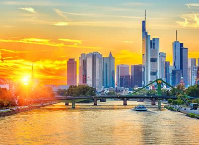 Visitar Frankfurt