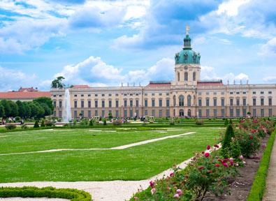 Turismo en Berlín Alemania