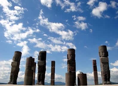 Tula De Allende Viajes