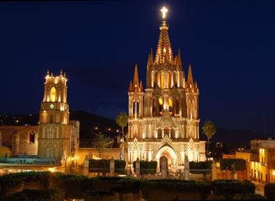 San Miguel De Allende Turismo
