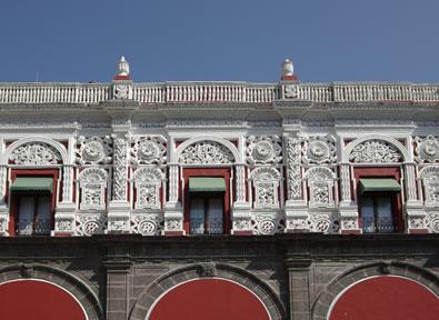 Puebla Viajes