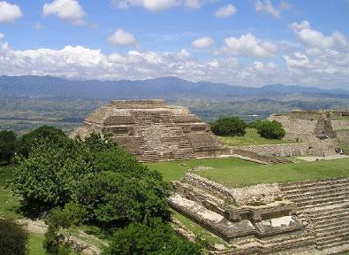 Oaxaca Viajes México