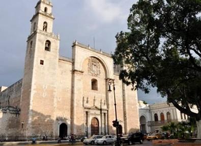 visita  Mérida