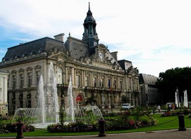 Viajes Francia 2017: París y Castillos del Loira