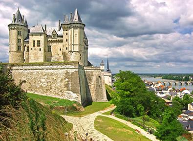 Blois Viaje París 2016