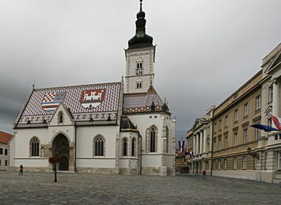 Zagreb Tour