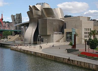 Viajes organizados por Norte España 2016 Combinado: De Biarritz hasta Getxo con Bergara y Mondragón