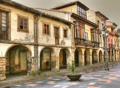qué visitar en asturias pocos días